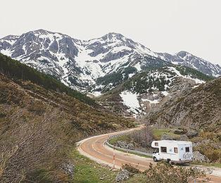 RV Road Trips