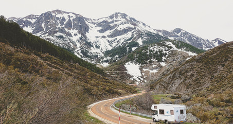 What It's Really Like Living in an RV Park