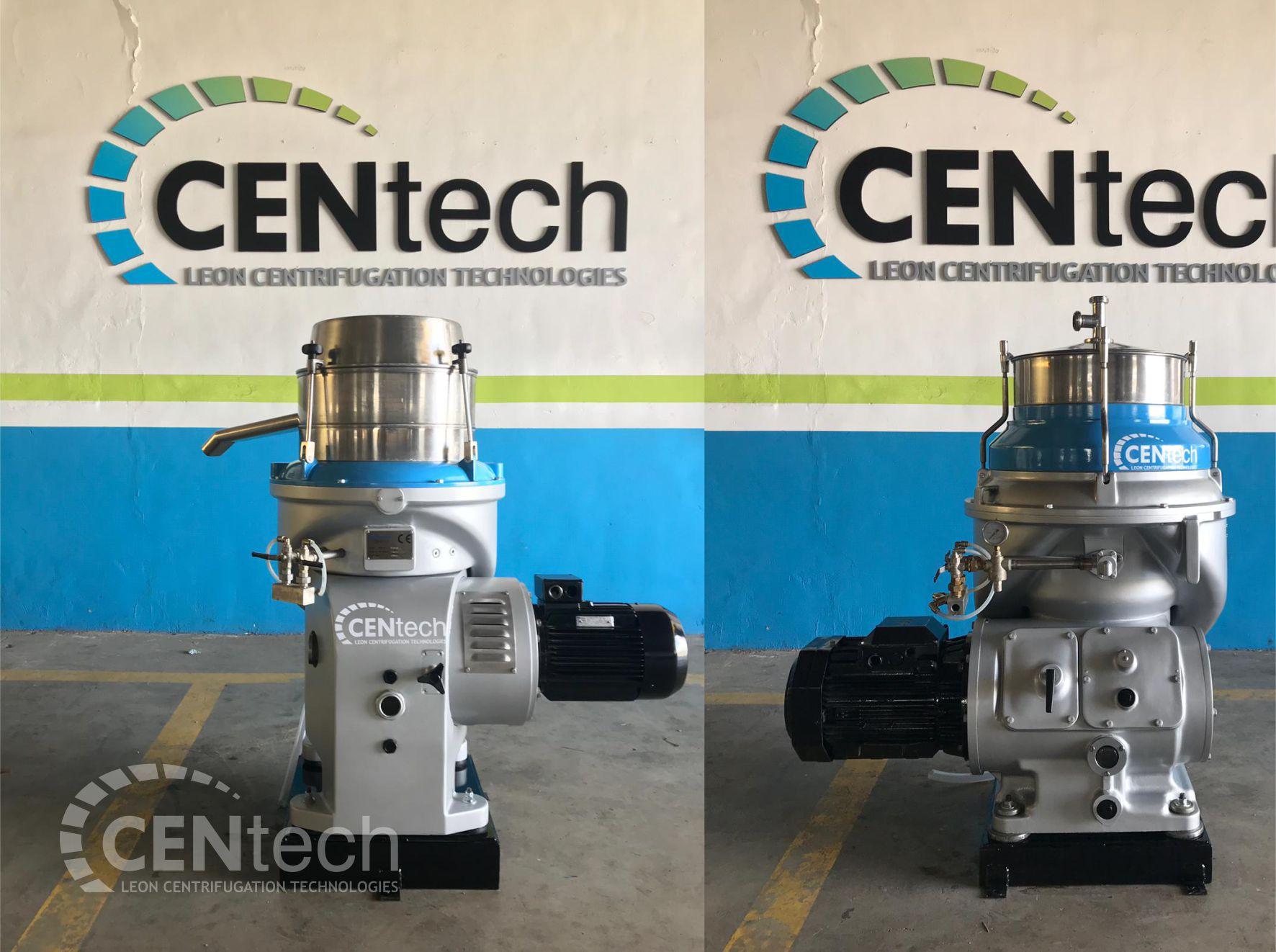 CENtech trabajo reacondicionado 11