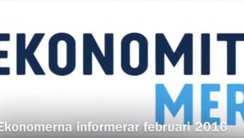 Finlands Ekonomer-Marina: Arbetskontrakt!