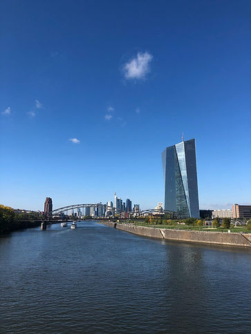 Frankfurt, Jenny Alfthan