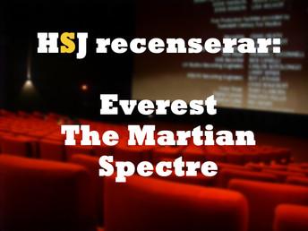 Höstens biofilmer under luppen - HSJ recenserar