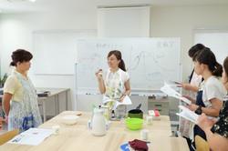 食教学料理講座