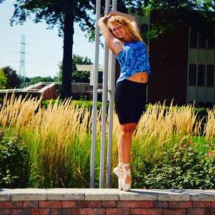 clevy lifestyle dance photo