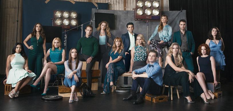 Senior Actors 2019