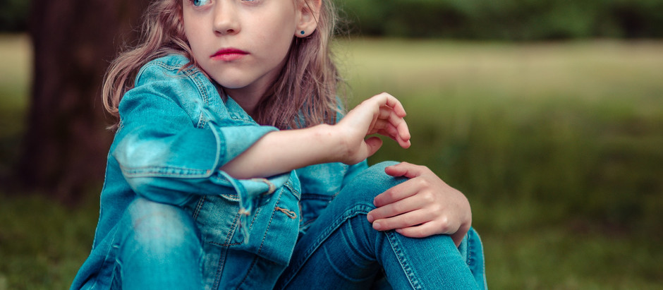 Dealing With My Daughter's Disappointment