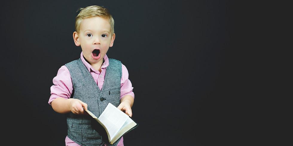 Parent Effectiveness Training - Online Bookclub