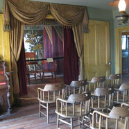 Whaly House Theater