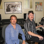 Patricio Pickslay and John Danke