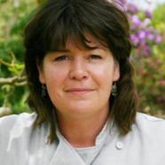 Author, Elizabeth Podsiadlo
