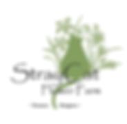 Stray Cat Flower Farm Vermont Logo