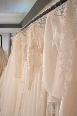 Kansas Bridal Shop Wedding Dresses