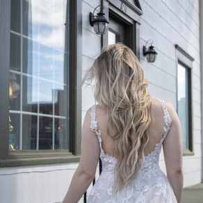 Romantic Bride Inspo from Styled Shoot with Bella Veil