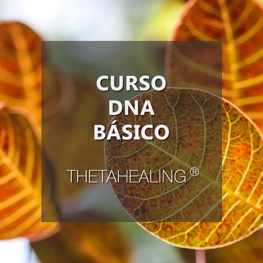 Curso DNA Básico ThetaHealing®
