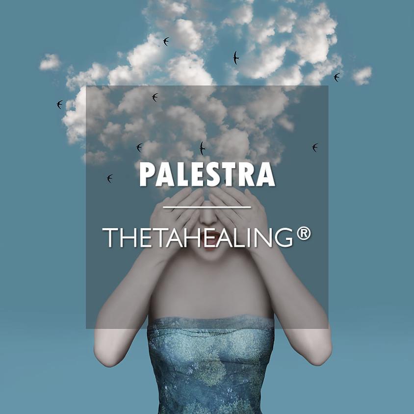 Webinar Gratuito ThetaHealing®
