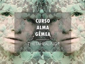 Curso Thetahealing® Alma Gêmea