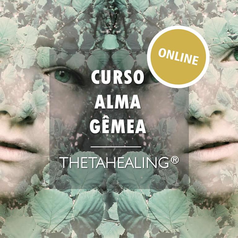 Alma Gêmea ThetaHealing® ONLINE