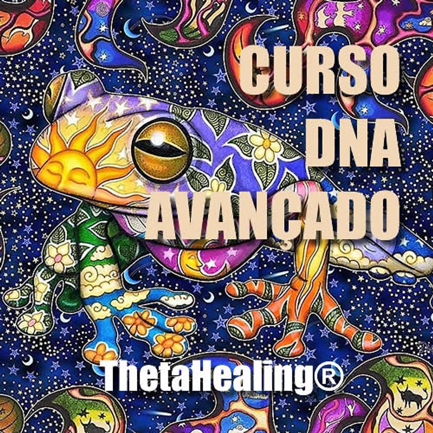 Curso DNA Avançado ThetaHealing®