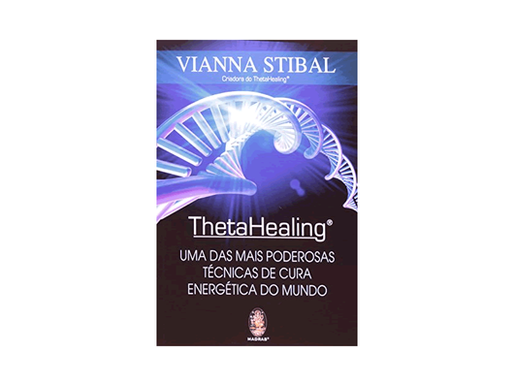 Manual Thetahealing DNA Básico