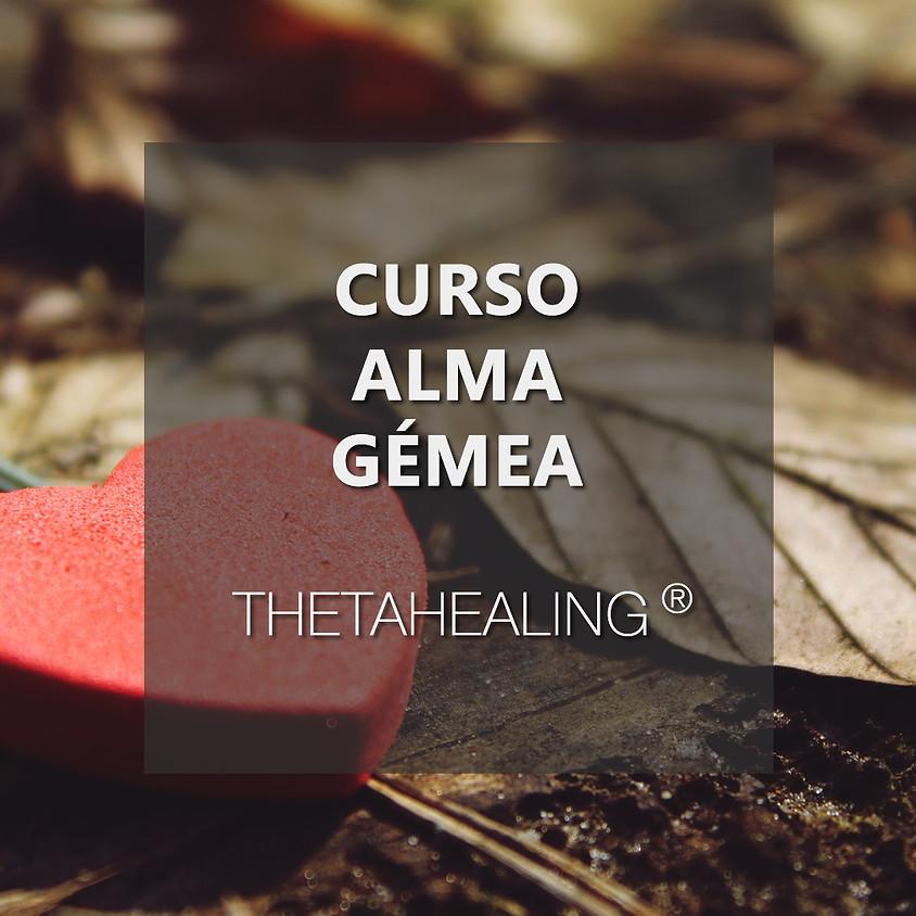 Curso Alma Gêmea ThetaHealing®