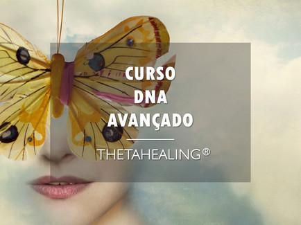 Curso Thetahealing® DNA Avançado