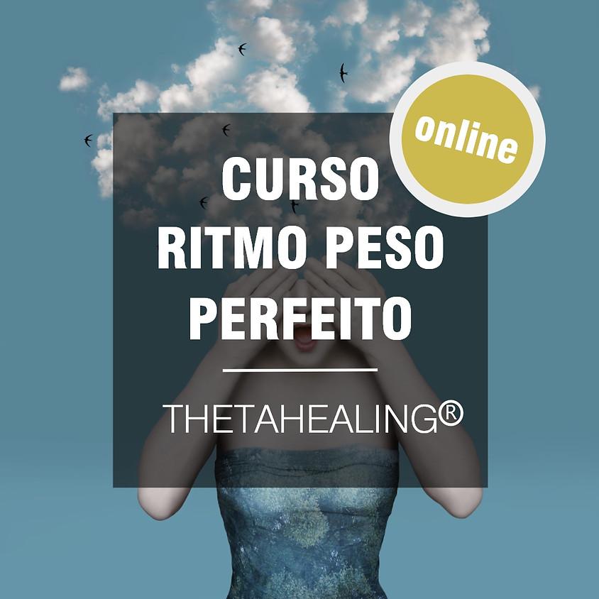 Curso Ritmo para um Peso Perfeito ThetaHealing® ONLINE