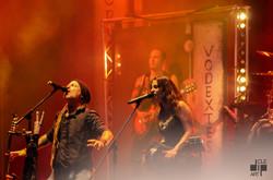 Eluveitie, Metaldays 2015