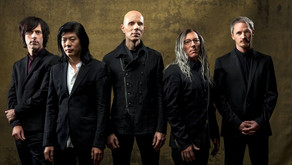 """A PERFECT CIRCLE 