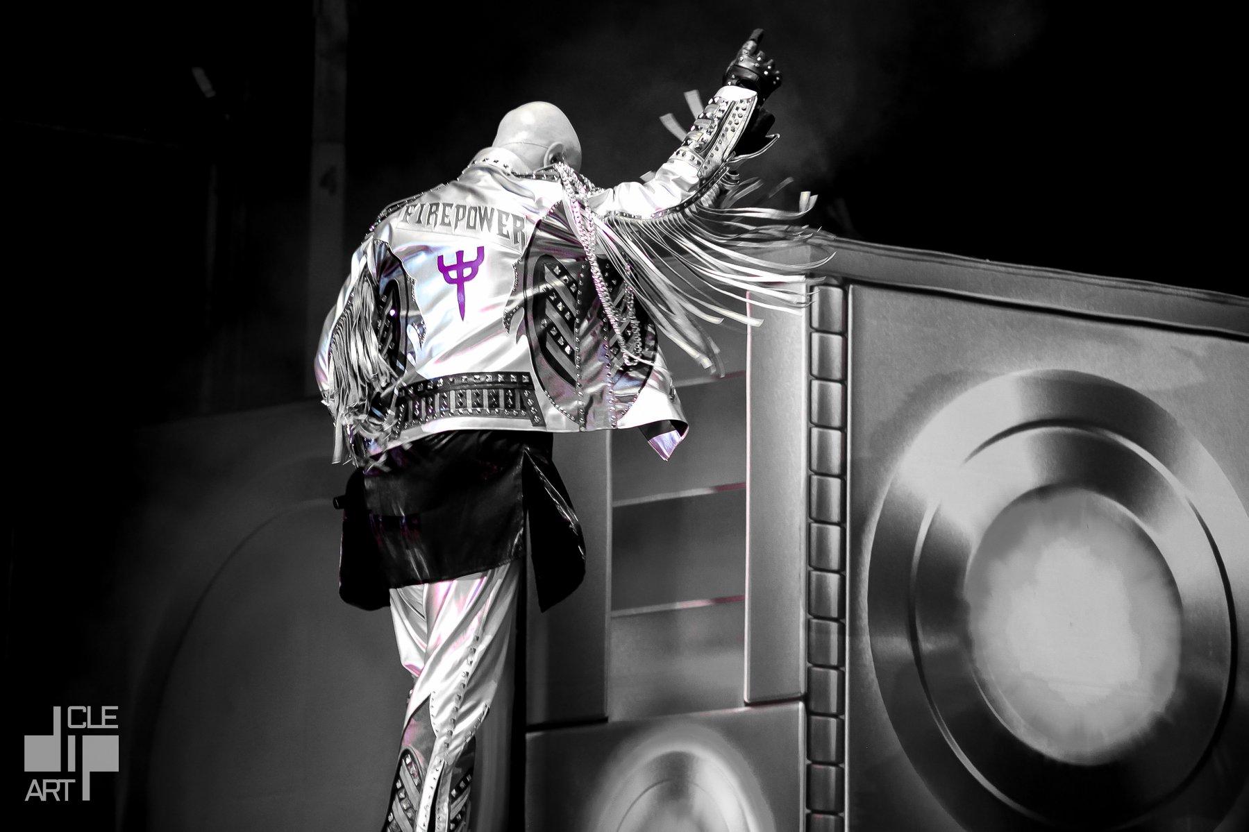 Judas Priest - MD 2018