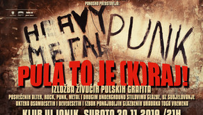 ROŠTILJARKA LIVE 2019 | PULA