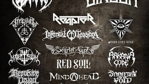 TICKETS FOR GOATHELL METAL FEST ON SALE