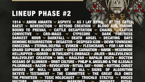 METALDAYS 2021 | LINE UP PHASE #2
