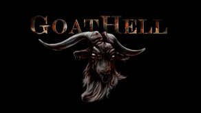 GOATHELL METAL FEST | NEW NAMES CONFIRMED | D WITH US, NECROSY & EVOLUCIJA