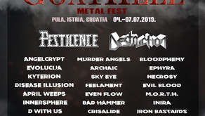 GOATHELL METAL FEST 2019 IS HERE