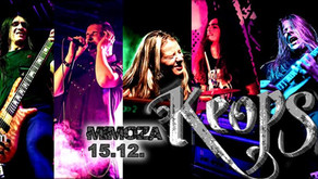 KEOPS | ROCK BAR MIMOZA, PULA