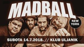 Madball @ Viva La Pola