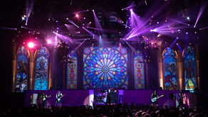 IRON MAIDEN'S OPENING DATES PRONOUNCED A TRIUMPH | NORDIC CONCERTS SOLD OUT | FANS FROM ACROSS T
