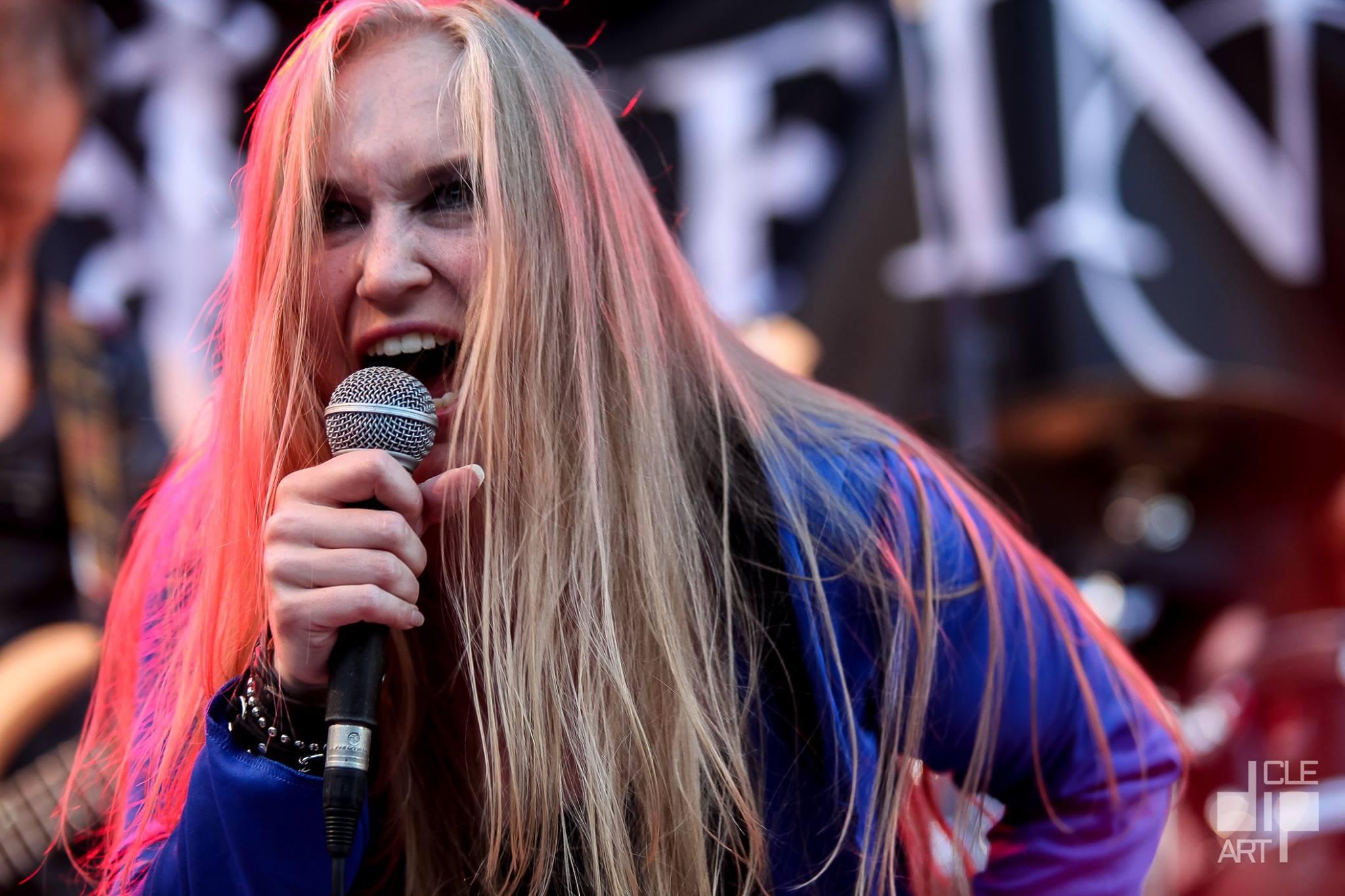 Infinitas - Metal Fest Pula