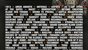 METALDAYS 2021| LINE UP ANNOUNCEMENT