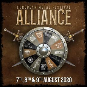 METALDAYS ANNOUNCES THE EUROPEAN METAL FESTIVAL ALLIANCE