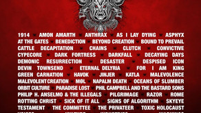 METALDAYS 2020 | NEW NAMES CONFIRMED