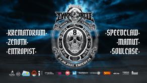 DARK CIRCLE FEST VIII | 27.8.2021. | Empeduja beach bar