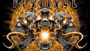 NEW METAL FESTIVAL | JULY 2020 | METALDAYS