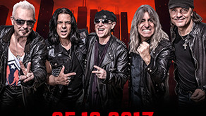 Scorpions in Slovenia for the first time