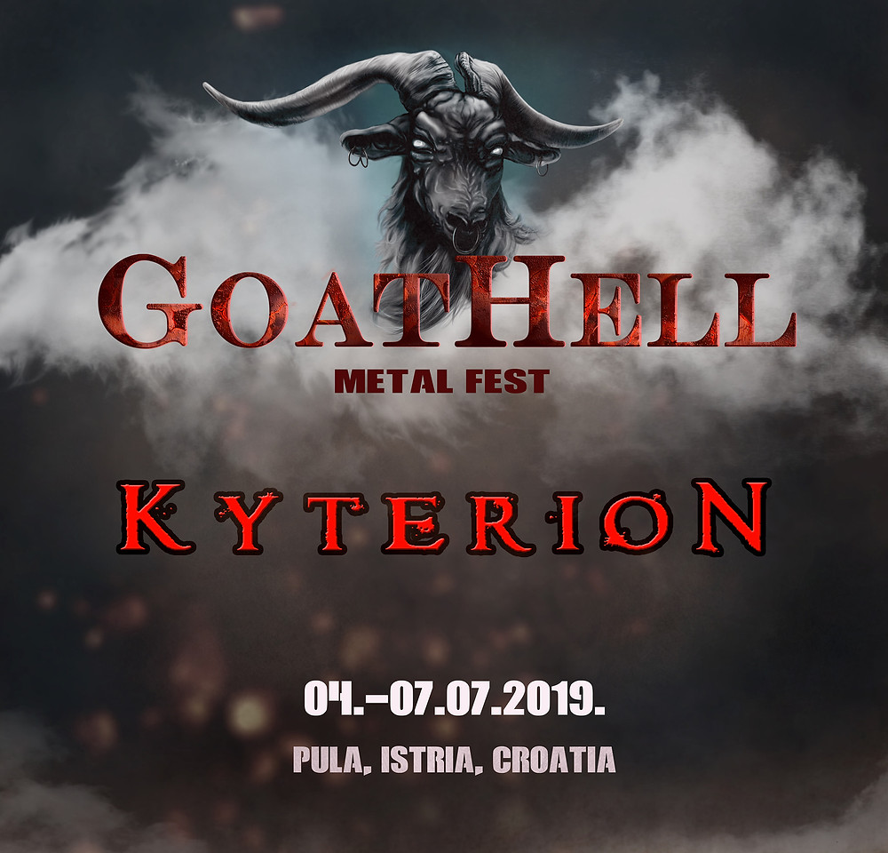 GOATHELL METAL FEST