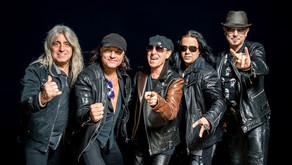 Scorpions @ Ljubljana - new date!