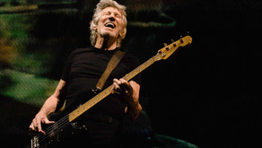 ROGER WATERS | US+THEM | ARENA ZAGREB | 6/5/2018