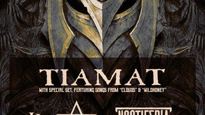 METALDAYS 2019 | NEW NAMES ANNOUNCED | TIAMAT, NOCTIFERIA, HELSTAR, LEECHED