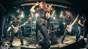 KRYN INTERVIEW | UPCOMING ALBUM & DARK CIRCLE FEST