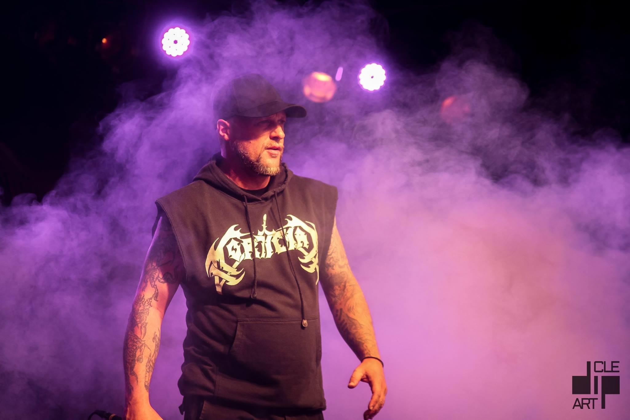 Sinister - GoatHell Metal Fest
